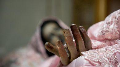 Photo of Oración al Santo Entierro de Cristo, Señor de las 5 llagas.