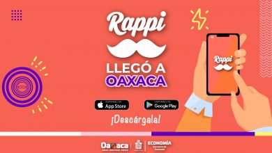 Photo of Rappi inicia operaciones en la ciudad de Oaxaca