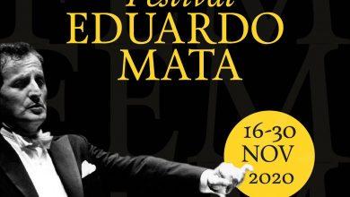 "Photo of Este 30 de noviembre, concluye el Festival ""Eduardo Mata"""