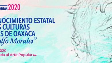 """Photo of Anunciará Seculta resultados de la convocatoria """"Rodolfo Morales"""" el próximo 20 de noviembre"""