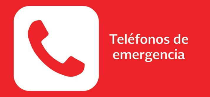 Photo of Teléfonos de Emergencia