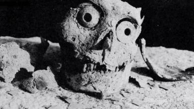 Photo of 1932 descubrimiento de la Tumba 7
