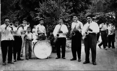 Photo of BREVE SEMBLANZA DE LA HISTORIA DE LA MÚSICA EN SANTA CRUZ XOXOCOTLÁN.