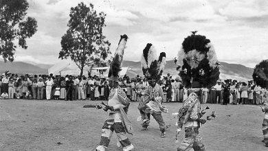 Photo of Historia del Festival «Guelaguetza»