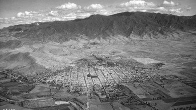 Photo of En 1561 desvían la ruta del río Atoyac.