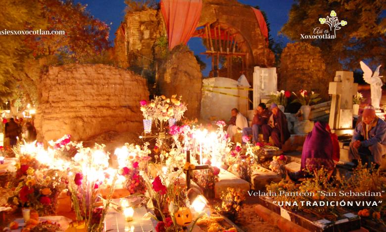 Photo of ¿Por qué celebramos el Día de Muertos los dos primeros días de noviembre?