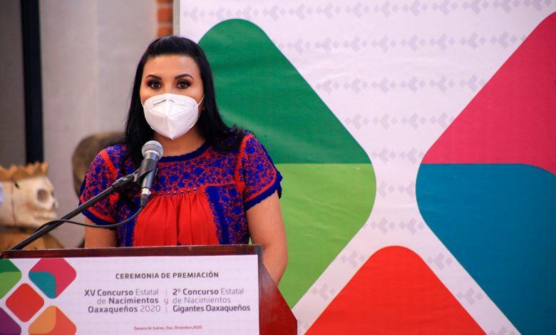 Photo of Nacimientos oaxaqueños, identidad viva de Oaxaca