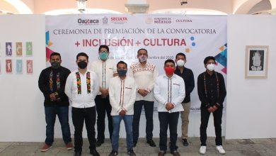"""Photo of Impulsa Seculta exposición """"Interpretación del movimiento"""" como parte de la convocatoria """"Más inclusión, más cultura"""""""