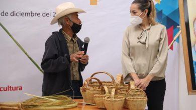 """Photo of Premia Seculta a ganadores de la Convocatoria """"Más inclusión, más cultura"""""""