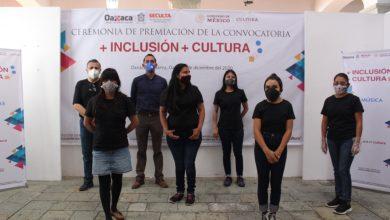 """Photo of Presenta Seculta creaciones de la convocatoria """"Más Inclusión más cultura"""""""