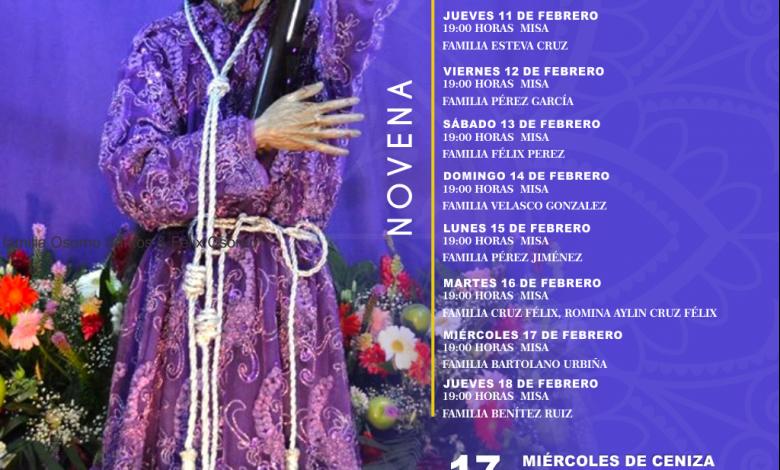 Photo of Festividad de la Hermandad de Jesús Nazareno