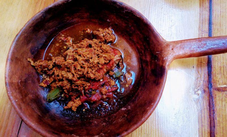 Photo of Las flores aportan un delicado sabor y colorido a la cocina de Oaxaca