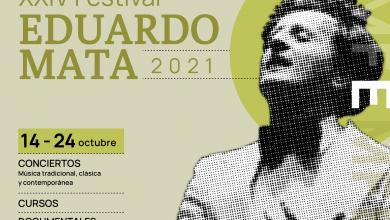 Photo of Realizará Seculta el XXIV Festival Eduardo Mata