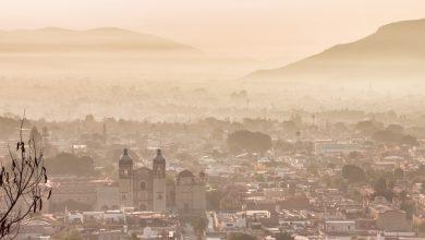 Photo of La ciudad de Oaxaca está nominada en la categoría mundial de los World Travel Awards 2021